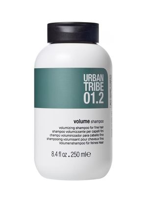 Urban Tribe 01.2 Volume Shampoo 250ml