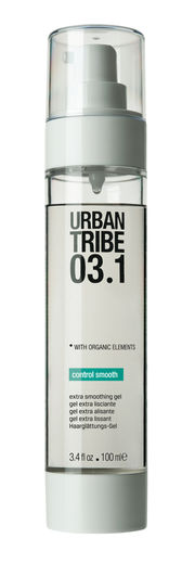 Urban Tribe 03.1 Control Smooth 100ml