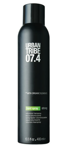 Urban Tribe 07.4 Hard Spray 400ml