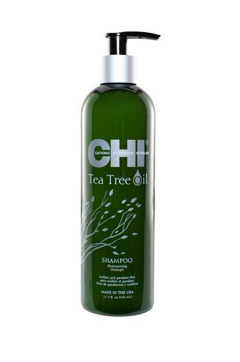 CHI Tea Tree Oil Shampoo 340 ml