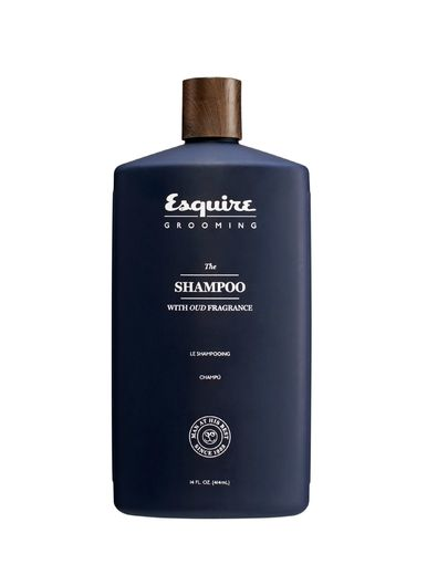 Esquire The Shampoo 414 ml