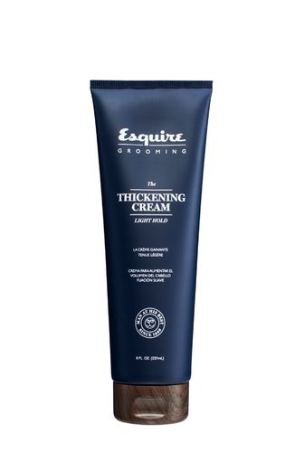 Esquire The Thickening Crème 237 ml