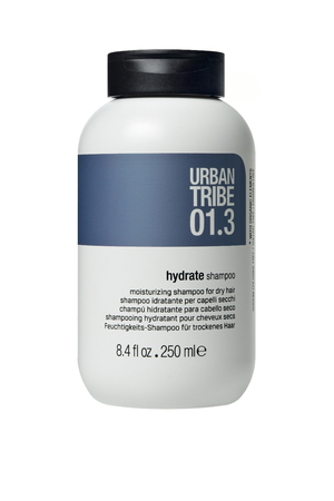 Urban Tribe 01.3 Hydrate Shampoo 250ml