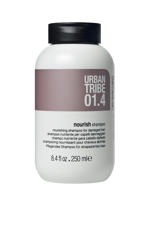 Urban Tribe 01.4 Nourish Shampoo 250ml
