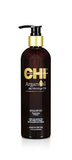 CHI Argan Oil Shampoo 355 ml