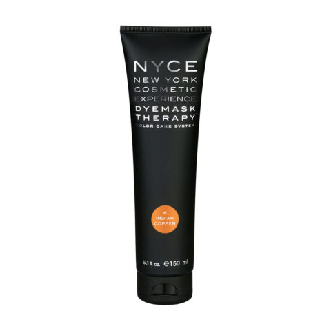 Nyce Indian Copper Dyemask Therapy 150ml