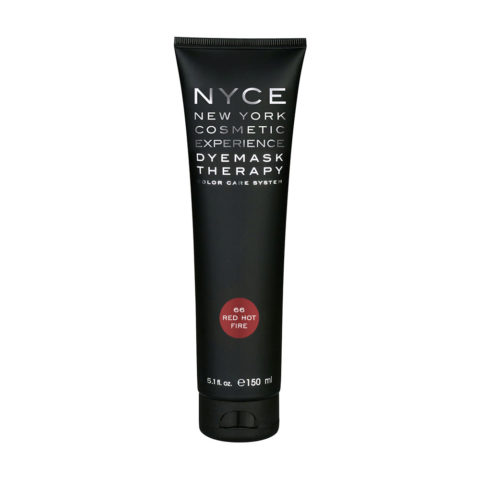 Nyce Red Hot Fire Dyemask Therapy 150ml